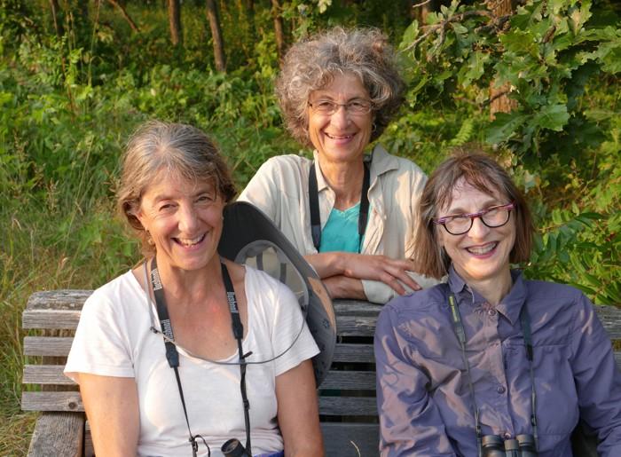 2015 Marla, Marcie, Susan