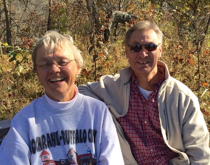 2015-10-18 Margaret Steve Rutschow 2