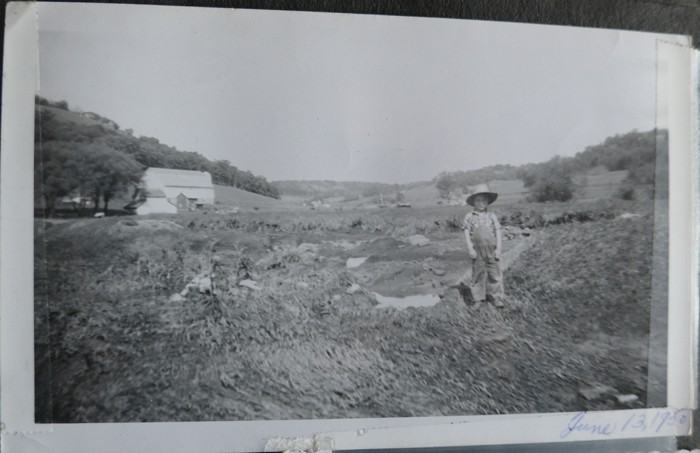 Flood 6-13-1950 2