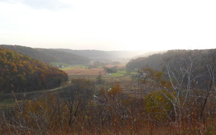 praag valley