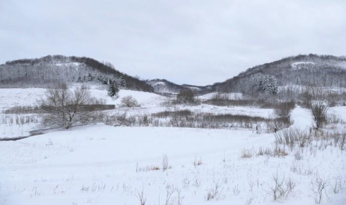 snow 3-24-16