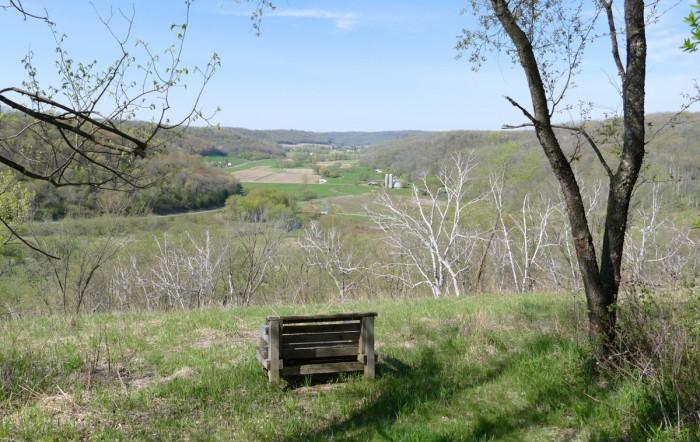 Big View Prairie